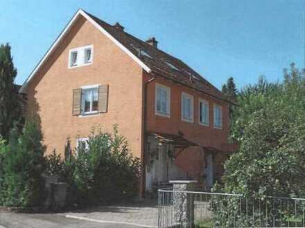 Stilvolles, saniertes und modernes, mediterranes Ein-/Zweifamilienhaus