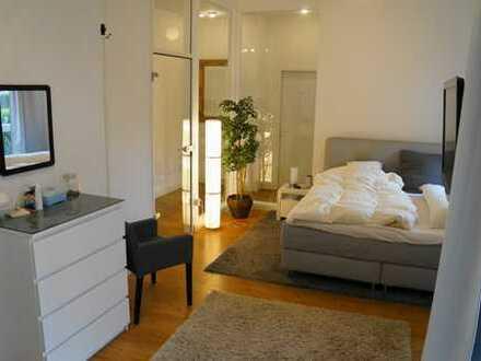Hiltrup-Mitte: Moderne 2 ZKB-Wohnung mit Terrasse und EBK