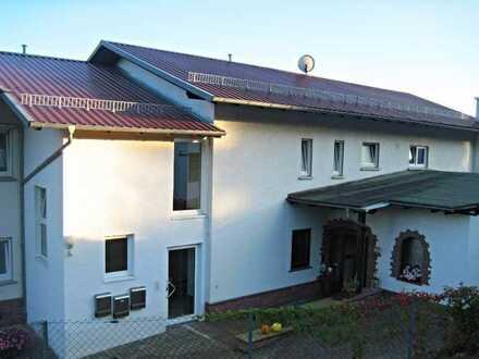 Gras-Ellenbach: Schöne neu renovierte 3 Zimmerwohnung in ruhiger Lage