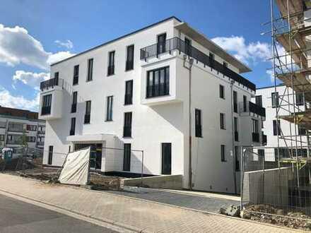 gehobene Mietwohnung an der Ruhr in Herdecke, Erstbezug