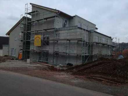 Hochwertige Penthouse-Wohnung mit gr. Dachterrasse, Neubau, Erstbezug - Barrierefrei