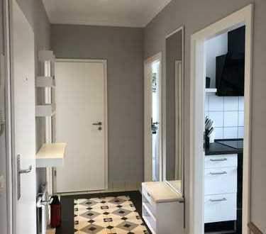 Hell und modern in TOP-Lage, frisch saniert mit neuer edler Einbauküche