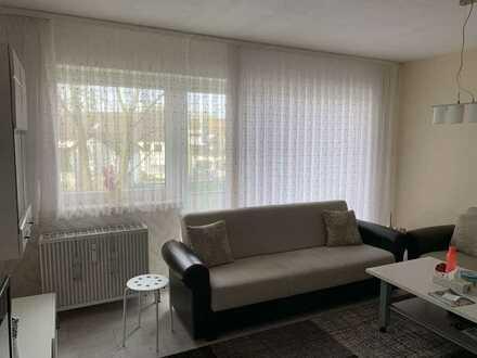 Schicke 4 Zimmer Wohnung am Rande des Zentrums von Melle - Mitte