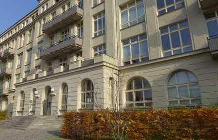 Wohnen im Garbátykomplex - Willkommen im Herzen von Pankow