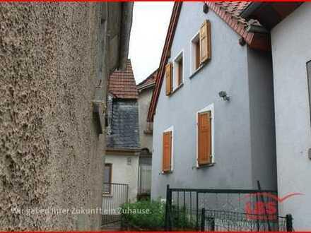 Kernsaniertes Häuschen im Zentrum von Winnweiler