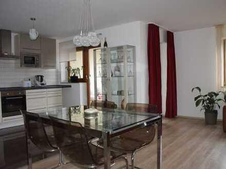 Renovierte 3- Zimmer Wohnung   Ulm-Söflingen