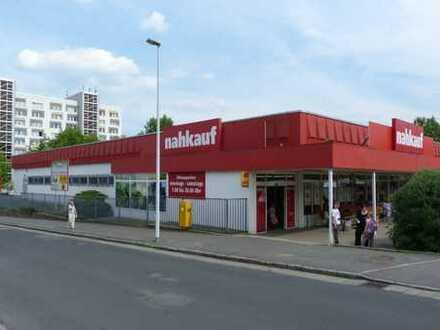 Nachvermietung eines Nahkaufmarktes in Freital