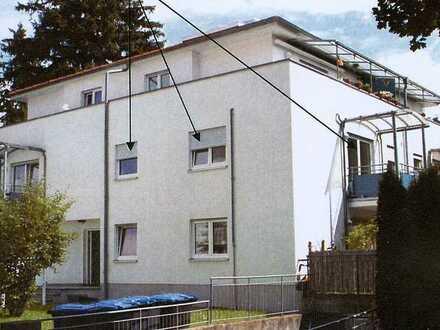 Ansprechende 2-Raum-Wohnung mit EBK und Balkon in Illertissen/AU