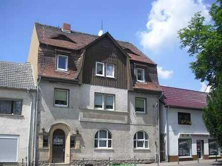 3-Raum Dachgeschosswohnung in Roßleben zu vermieten!