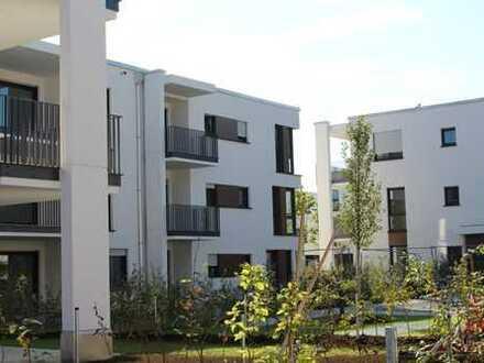 Exclusive, neuwertige 2-Zimmer-Wohnung mit Balkon in München-Allach