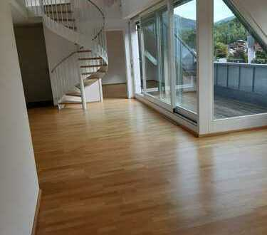 Helle, elegante 3,5-Zimmer-Wohnung in Baden-Baden, Cité