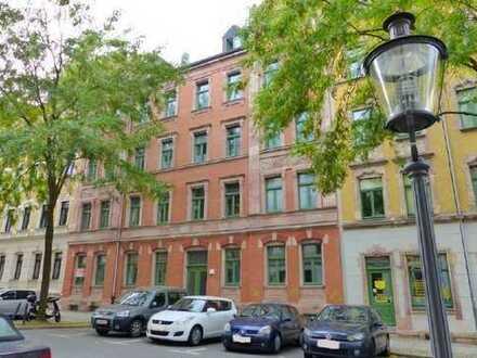 Schöne 80 qm Vierzimmer-EG-Wohnung in ruhiger, zentraler Lage auf dem Sonnenberg