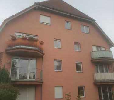 Gepflegte 2-Zimmer Eigentumswohnung in Eldena nahe Wieck