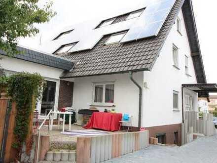 Anlageobjekt: Großes 6-Familienhaus in Stockstadt