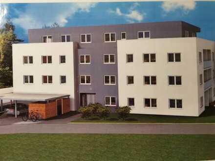 Erstbezug mit Balkon: attraktive 3-Zimmer-Wohnung in Rimbach