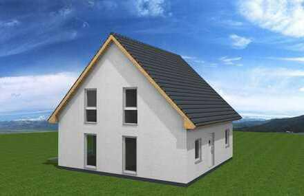 Ein Haus mit vielen Möglichkeiten