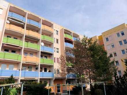 Langjährig vermietete 3 Raum - Eigentumswohnung in Meißen rechts