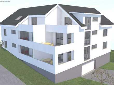 Baubeginn - EG Wohnung # 2 in absolute Toplage von Pforzheim!