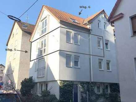 2 Wohnungen in kleiner Einheit!