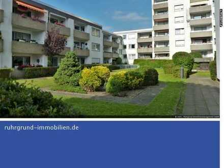 Sehr gepflegte Eigentumswohnung mit Stellplatz in Berghofen zu verkaufen!