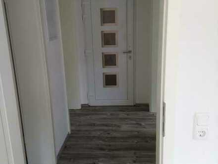 ab sofort - helle vollständig renovierte 2-Zimmer- im EG mit Balkon in Kestert am Rhein