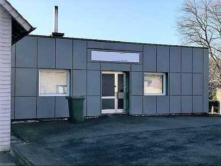 Zwangsversteigerung! Werkstattgebäude mit Büro- und Sozialräumen