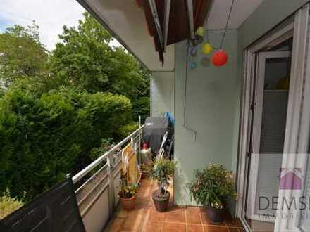 5483: 3-Zi-Wohnung mit Süd-Balkon und TG-Stellplatz in ruhiger, kinderfreundlichen Lage