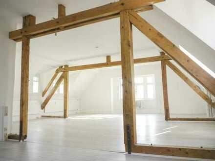 Attraktive Wohnung mit Dachterrasse in Top-Lage von Essen-Kettwig