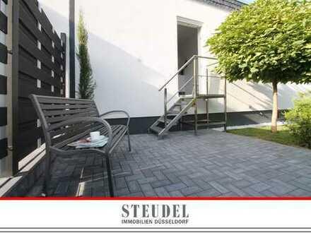 ***Eller-Süd, freistehender Bungalow mit 237 m² Wohn-/Nutzfläche***