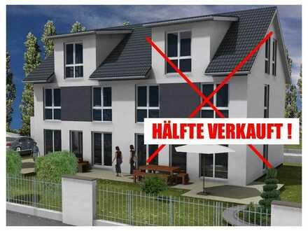 NEUBAU DHH Wehringen - großzügiges Platzangebot für Familien - LETZTE HÄLFTE - NÄHE BOBINGEN !