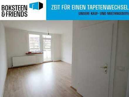 Frisch Saniert! Schöne 3-Zimmer Wohnung nahe dem Ruhrpark!