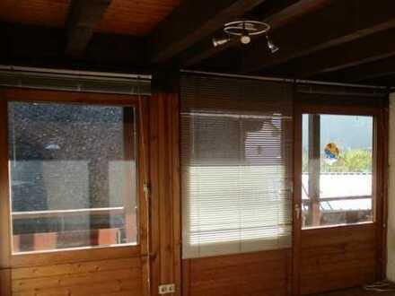 Ansprechende 2-Zimmer-Wohnung in Utzenfeld