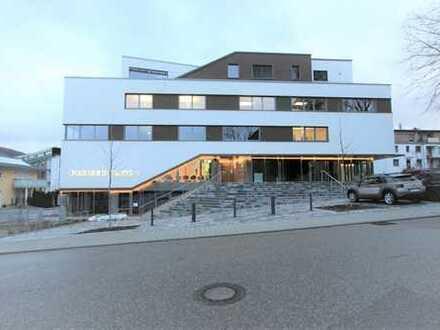 Modernes und sehr repräsentatives Büro im ''Haus der Berater'' am PARISER PLATZ 1 in Baden-Baden