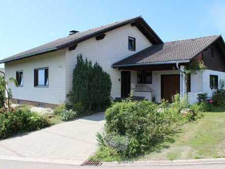 Kein Haus von der Stange! Schöner Wohnen im Südschwarzwald