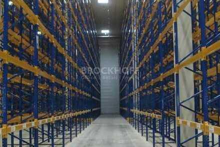 PROVISIONSFREIE (Kühl-)Logistikimmobilie auf der letzten Meile zu vermieten!