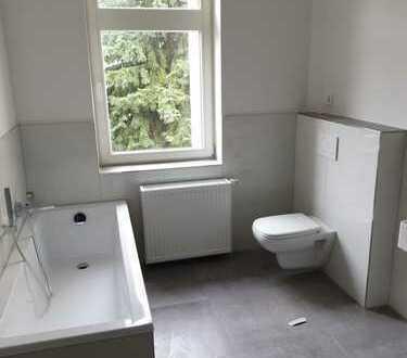 Erstbezug nach Sanierung, helle 2 Zimmer Wohnung in Dölitz-Dösen