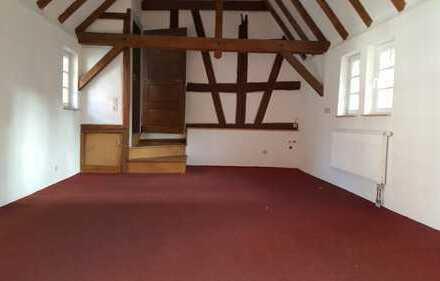 Büroraum in historischem Ambiente; Gemeinschaftsbüro, Schulungen, Kurse, Büro auf Zeit