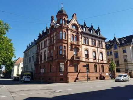 Gewerbe Immobilie in Toplage von Landau