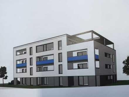 Erstbezug: Im Neubaugebiet Im Wasengärtle in Schliengen