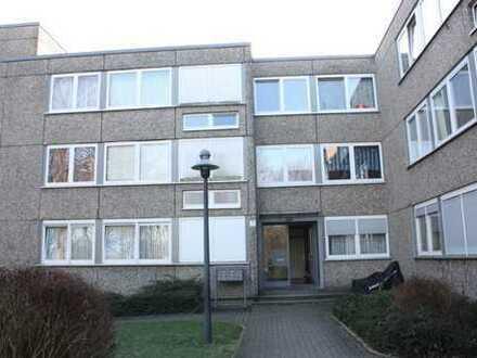 Helle und freundliche Appartement-Wohnung in Lütgendortmund