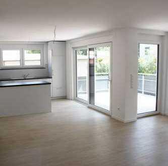 Sonnengeküsst Wohnen: 3-Zimmer in Winnenden-Zentrumsnähe zur Miete!