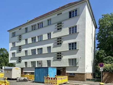 Gepflegtes Apartment in ruhiger Umgebung