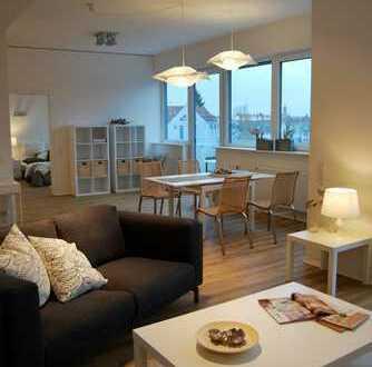 Hanau Stadtmitte: 2-Zimmerwohnung, ca. 69 m²