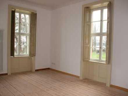 **SEEBLICK inklusive** Wohnen im Schloss Petzow am Schwielowsee