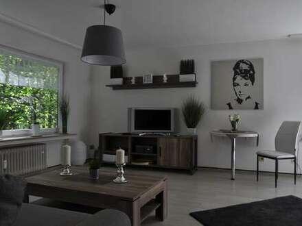 Moderne, neu eingerichtete Ferienwohnung in ruhiger Lage in Siegen OT Seelbach