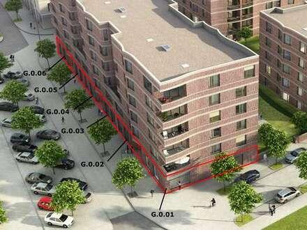 JETZT eine exklusive Lage in den Deichhäusern sichern! *Neubauerstbezug*