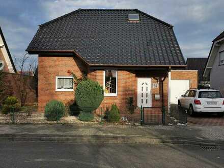 Gepflegtes Einfamilienhaus in ruhiger Lage