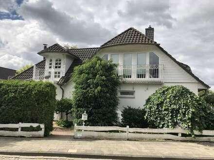 Dachgeschosswohnung mit großer Dachterrasse in bevorzugter Wohnlage