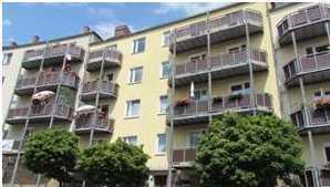 RESERVIERT!!! Gut vermietete 1-Zimmer-Wohnung in zentraler Lage!