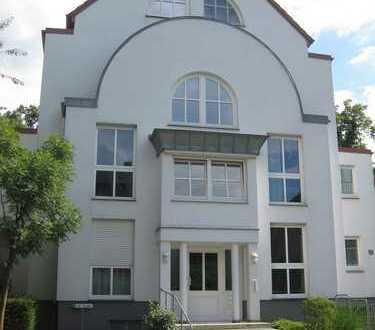 Top-Wohnung im Zentrum von Bünde (über zwei Etagen)